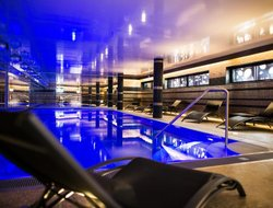 Lille hotels with swimming pool
