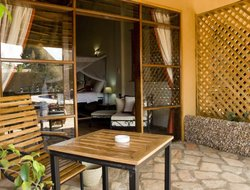 Top-3 of luxury Uganda hotels