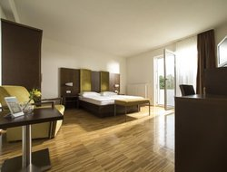 Top-10 hotels in the center of Bad Radkersburg