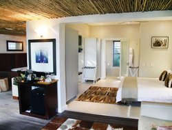 Camps Bay hotels with sea view