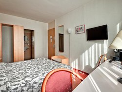Pets-friendly hotels in Cointrin