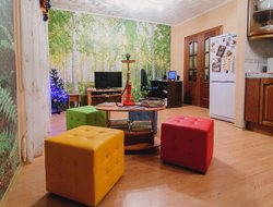 Pets-friendly hotels in Syktyvkar