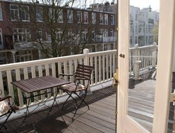 Top-10 romantic Zaandam hotels
