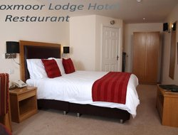 Pets-friendly hotels in Hemel Hempstead