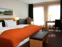 Pets-friendly hotels in Kiel