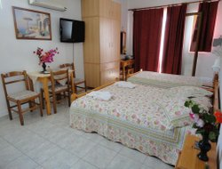 Agia Marina hotels with sea view