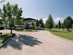 Top-3 hotels in the center of Bihac