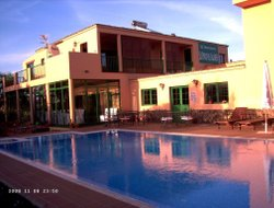 Pets-friendly hotels in Lagares