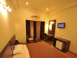 Top-10 hotels in the center of Amritsar