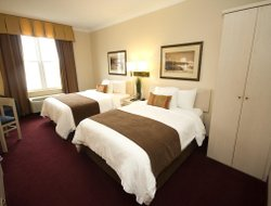 Business hotels in Halifax