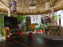 Top-5 hotels in the center of Canoa Quebrada