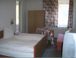 Pets-friendly hotels in Grosshollenstein
