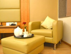 Top-10 hotels in the center of Siliguri