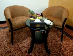 Sharjah City hotels with restaurants