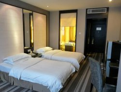 The most popular Nantong hotels