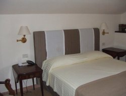 Pets-friendly hotels in Orbetello
