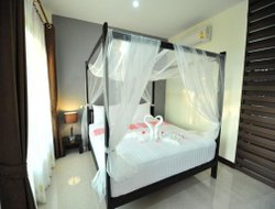 Top-4 hotels in the center of Nong Khai City