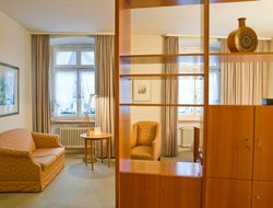The most expensive Freiburg hotels