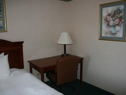 Business hotels in Clarksville