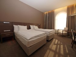 The most expensive Ceske Budejovice hotels