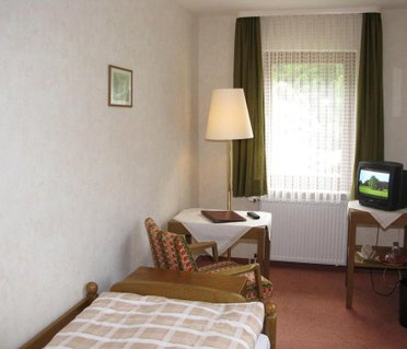 Hotel Pension Wolfsbach