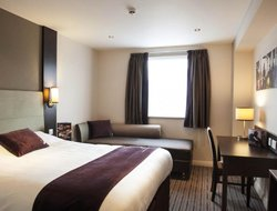 Salford hotels for families with children