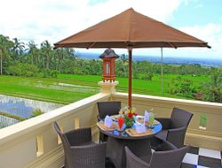 Banjar Jatiluwih Kawan hotels with swimming pool
