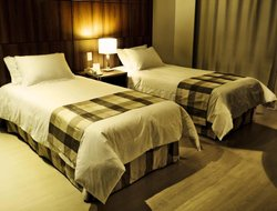 Business hotels in Brasilia