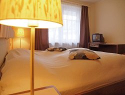 Pets-friendly hotels in Cuxhaven