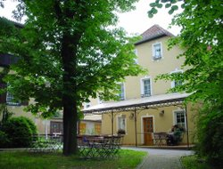 Pets-friendly hotels in Rudolstadt