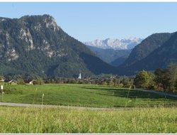 Pets-friendly hotels in Inzell