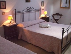 Pets-friendly hotels in Tognazza