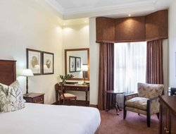 Business hotels in Johannesburg