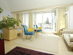 Pets-friendly hotels in Krems