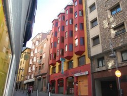 Pets-friendly hotels in Escaldes-Engordany