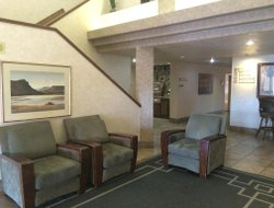 Pets-friendly hotels in St. George
