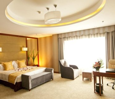 Ya'ao International Hotel Beijing (ех. Best Western OL Stadium)
