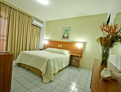 Pets-friendly hotels in Petrolina