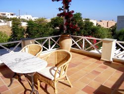 Pets-friendly hotels in Syros Island