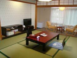 Top-9 hotels in the center of Zao Onsen