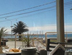 Top-10 hotels in the center of Puerto Madryn