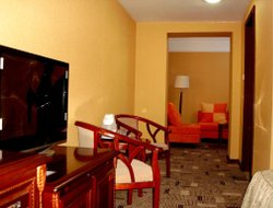 Pets-friendly hotels in Ulan Bator