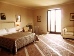 Matera hotels for families with children