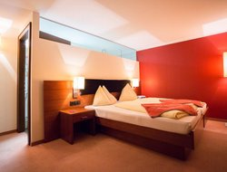 The most popular Dornbirn hotels