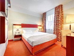Business hotels in Muenster