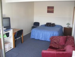 Kaikoura hotels with sea view