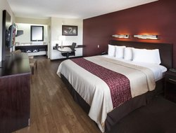 Business hotels in Essington