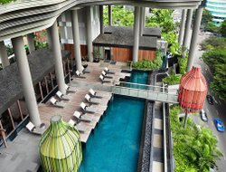 The most popular Singapore hotels