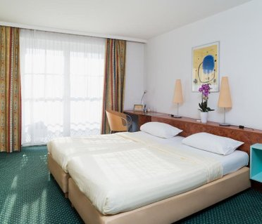 Star Inn Hotel Premium Graz, by Quality