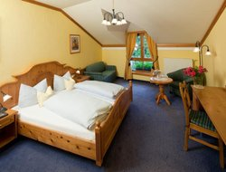 Pets-friendly hotels in Burghausen